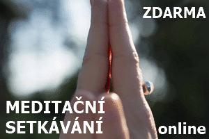 Meditační setkáváníkundaliní jóga